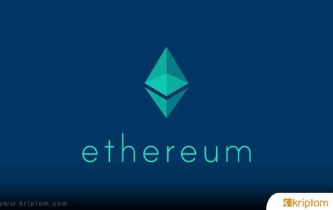 Ethereum İki Yılın En Yüksek Seviyesine Yaklaşırken, 20 Milyar Dolar Kripto Alanına Giriyor
