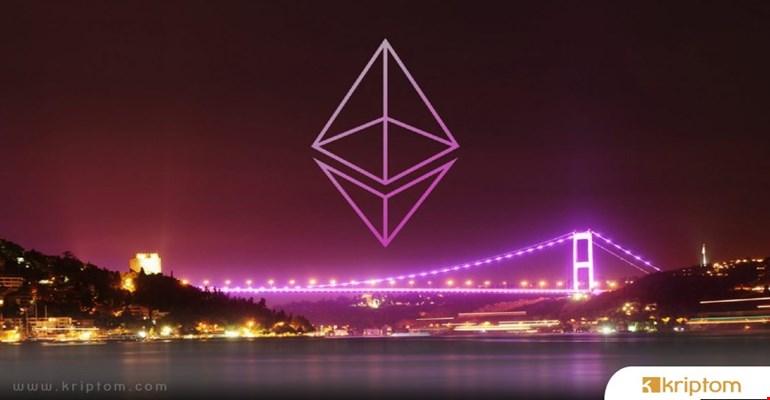 Ethereum İstanbul Hard Forku 9,069,000 Blokta Hayata Geçti