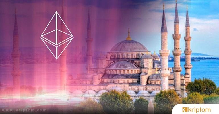Ethereum İstanbul Hard Forkunun Tarihi Belli Oldu - İşte Detaylar