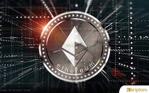 Ethereum Kısa Vadeli Fiyat Analizi