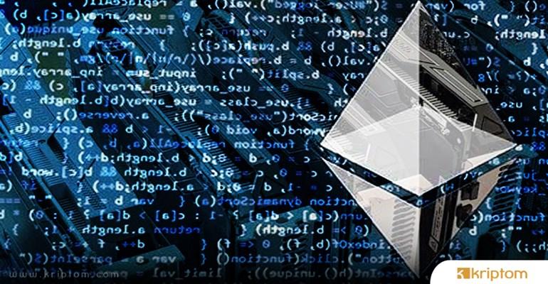 Ethereum (ETH) madenciliği için ekran kartı modlama