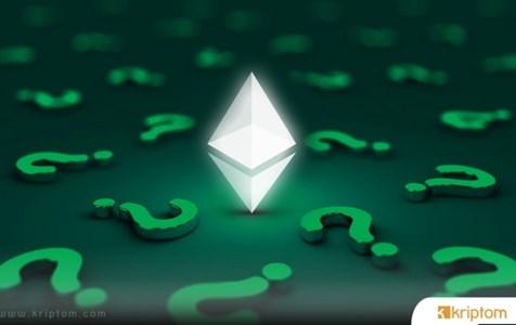 Ethereum Potansiyel Olarak Kilit Dönüm Noktasında