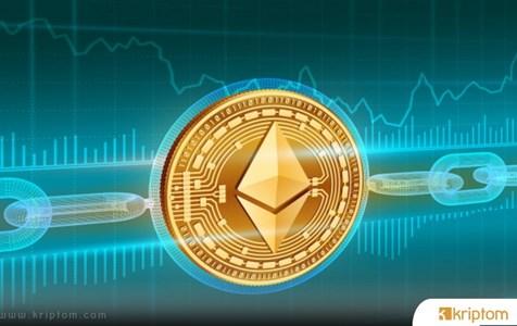 Ethereum Rallilerdeki Satışı Yaşıyor – İşte Sıradaki Seviyeler