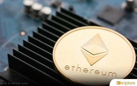 Ethereum Rallisi Durdurulamaz Görünüyor: Bitcoin'den Neden Farklı?
