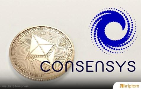 Ethereum Şirketi ConsenSys'te Neler Oluyor?