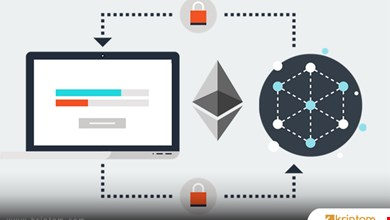 Ethereum Smart Contracts - 1