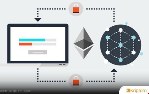 Ethereum Smart Contracts - 1