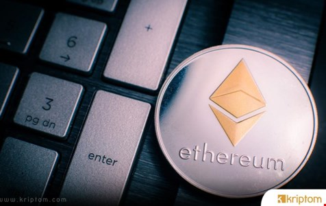 Ethereum Son Düşüşü İle 2020 Kazanımlarını Sildi