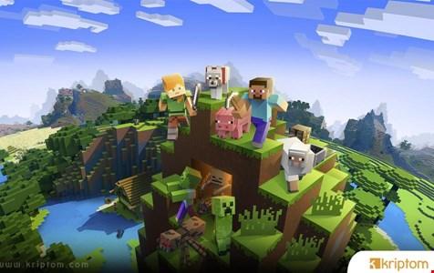Ethereum Tabanlı Oyun Varlıkları için Minecraft Eklentisi Yayında