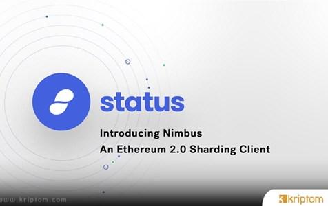 Ethereum Tarafından Desteklenen Status Uygulaması Artık Kullanıcıların Adresleri İçe Aktarmasına İzin Veriyor