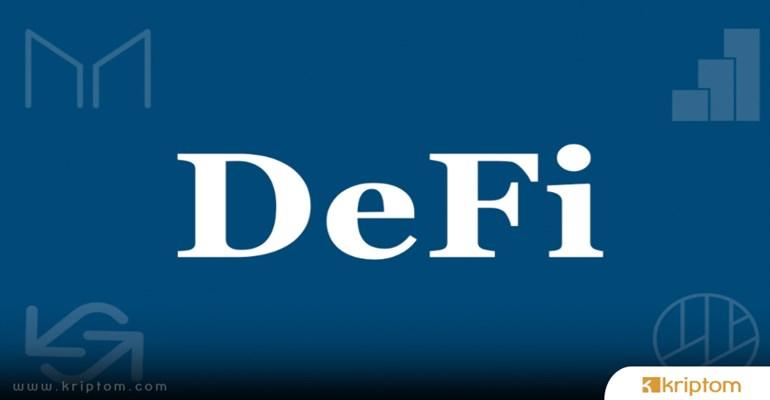 Ethereum Temelli Merkezsiz Finans (DeFi) Bankaları Yenebilecek mi?