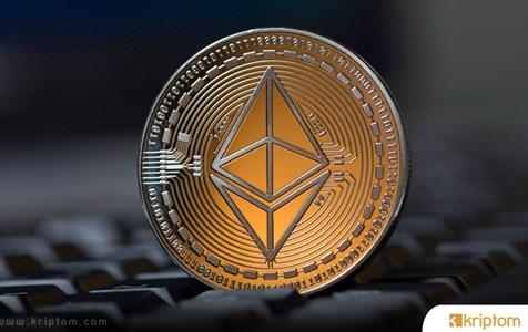 Ethereum'un Piyasa Değeri Mastercard'ı Geçti