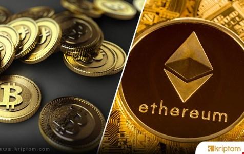 Ethereum ve Bitcoin'de Neler Bekleniyor