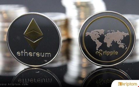 Ethereum ve Ripple Fiyat Analizi