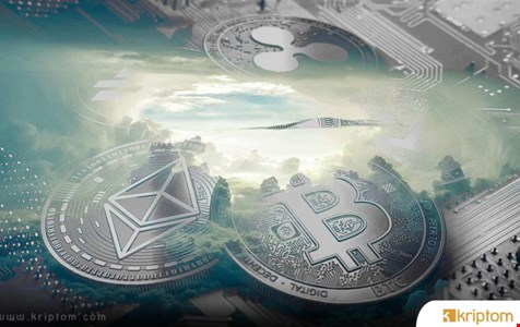 Ethereum ve XRP İçin Yeni Bir İvme Bekleniyor