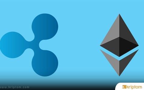 Ethereum ve XRP Yön Tayinini Belirledi mi?