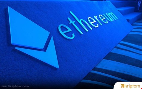 Ethereum Yeni Bir Artıştan Önce Neden 1.750 Dolara Gerileyebilir?