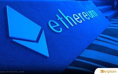 Ethereum Yeniden Güçleniyor - ETH Neden 2.000 Doları Kırmaya Hazır