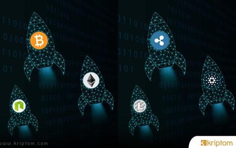 Ethereum Yükseliş Trendi Öncesi Güç Topluyor