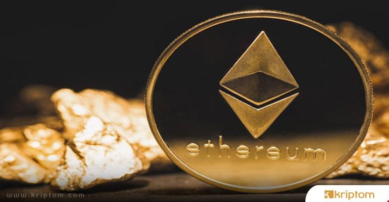 Ethereum Yükselişe Geçti! Bu Yükselişin Ardındaki Sebep Ne?