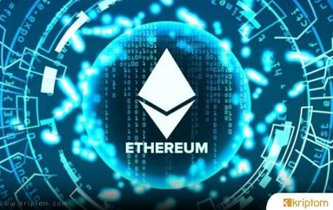 Ethereum Yüzde 12'lik Artışıyla Göz Dolduruyor