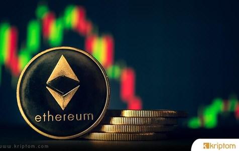 Ethereum'da Kilit Seviye Belirdi - Fiyat Nereye Gidecek?