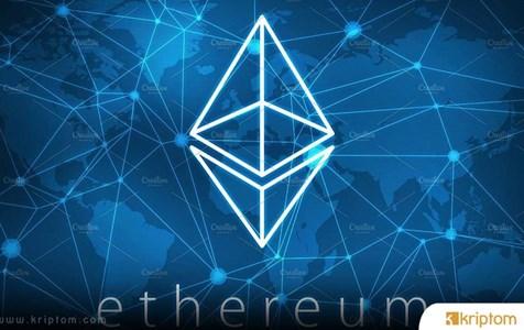 Ethereum'da Zayıflık İşareti Kırılmaya Neden Olabilir