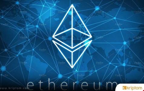 Ethereum'daki Olumlu İşaretler Yeni Bir Rallinin Habercisi mi?