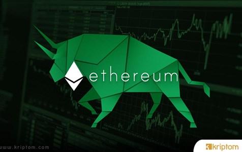 Ethereum'un Daha da Yükseleceğini Gösteren 5 İşaret