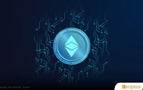 Ethereum'un Mevcut Fiyat Sıkıntıları Yakında Kendini Düzeltebilir
