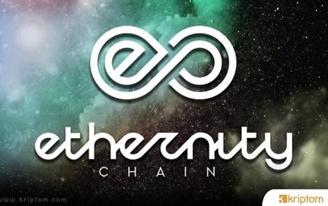 Ethernity Chain (ERN) Nedir? İşte Tüm Ayrıntılarıyla Kripto Para Birimi ERN Coin