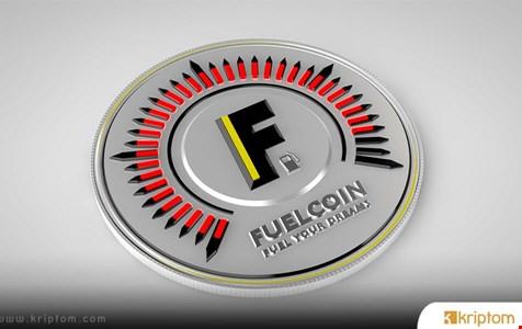 Etherparty Coin (FUEL) Nedir? İşte Tüm Ayrıntılarıyla Kripto Para Birimi FUEL Coin