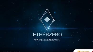 EtherZero Geliyor