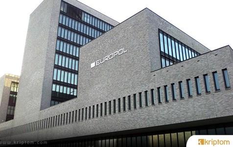 Europol, Kripto Para Birimi Kullanan Yasadışı Korsan Akış Hizmetini Ele Geçirdi.