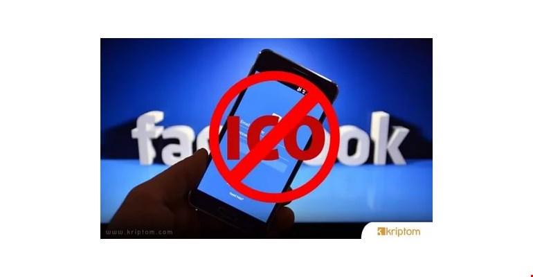 Facebook kripto para ve ICO reklamlarını yasakladı