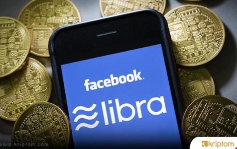 Facebook'un Calibra Ekibi Yeni Gelişmeleri Açıkladı