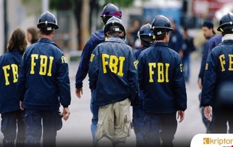 """FBI'dan Açıklama Geldi: """"Kripto Paralar Kolluk Kuvvetlerinde Önemli Bir Konu"""""""