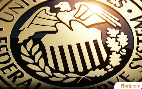 Fed'den Kağıt Banknotlarla İlgili Yeni Hazırlık