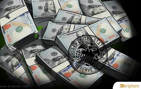 Fed, Ekonomik Sıkıntılar Derinleştikçe Sınırsız QE'ye Dönüyor