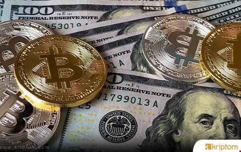 FED'in Faiz İndirimi Sonrası Bitcoin'in Değerinin Artırmasının Olası 2 Nedeni