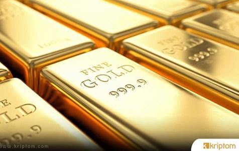 Fed Tutanaklarının Ardından Altın Fiyatlarında Son Durum
