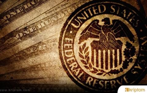 Federal Rezerv'in Bilançosu En Yüksek Kayıtları Arttırmaya Devam Ediyor