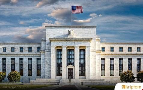 FED'in Para Basması Neticesinde Oluşacak Enflasyon Bitcoin'i Nasıl Etkiler?
