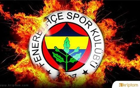 Fenerbahçe Fan Token (FB) Nedir? İşte Tüm Ayrıntılarıyla Fenerbahçe Token