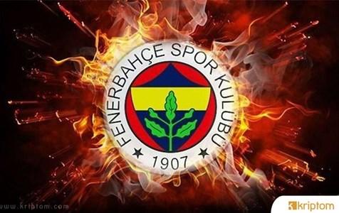 Fenerbahçe'den Kripto Para Adımı