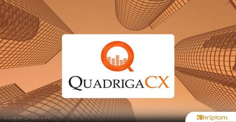 Feshedilen Kripto Para Borsası QuadrigaCX'te Yeni Gelişme