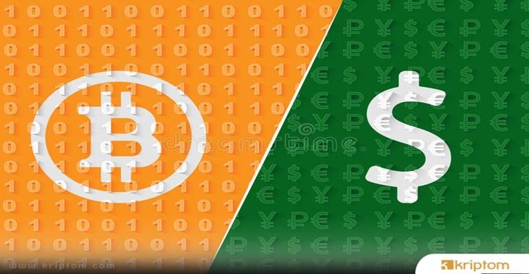 Fiat Paraya Güvenin Bu Seviyelerde Olması Bitcoin'de Boğa Sezonuna İşaret Edebilir