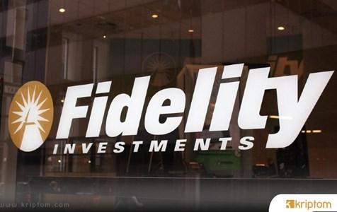 Fidelity, Dijital Varlık Hizmetlerini Avrupa'ya Genişletiyor