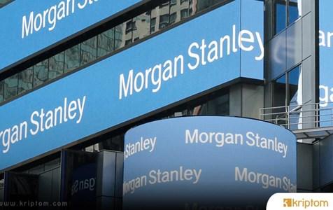 Finans Devi Morgan Stanley, 13 Milyar Dolarlık Anlaşma İle E*Trade'i Satın Aldı
