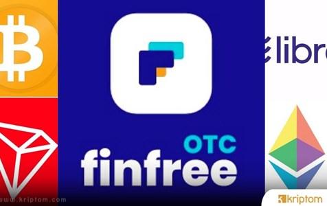 FinFreeOTC, Saklama Hizmeti Olmayan Eşler Arası Kripto Pazarını Başlattı